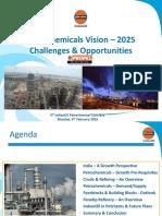 Mr.smitra Future Petrochemical India