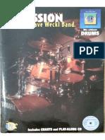 Book Dave Weckl