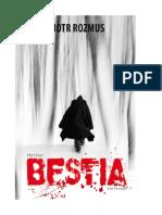 Piotr Rozmus - Bestia