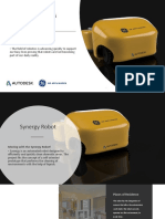 Design for Robotics Challenge - Autodesk and GE Appliances® are looking for a few innovative robots before 2025