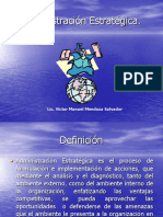 Curso de Administracion Estrategica - UAP (1)