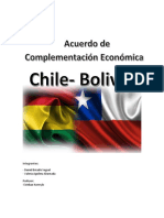 ace n° 22 chile-bolivia