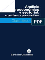 Informe Especial Banco Occidente 2016