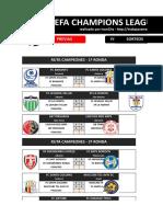 Champions League 2014-15 - Trabajos en Excel Blogspot
