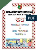 Program Transisi 2018 EDITED