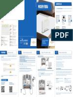 Guida Installazione D-Link DVA-5582