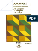 Morgado Geometria Vol I.pdf