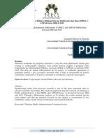Almeida Brauer Pinheiro Jr. Revista Temiminós