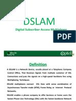 DSLAM.ppt