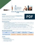 Programa Curso Access Basico Intermedio