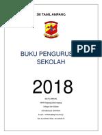 TAKWIM SEKOLAH 2018