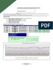 Evaluacion Estadistica HN30(90)-20-08 (RN02) Planta Arica