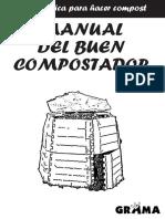 Manual Del Buen Compostador