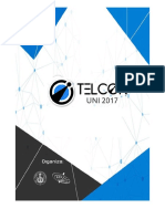 Ponentes TELCON UNI 2017