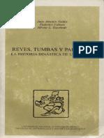 Valdés, Federico - Fahsen, Héctor L. Escobedo Reyes, Tumbas y Palacios-La História Dinástica de Uaxactun 1999