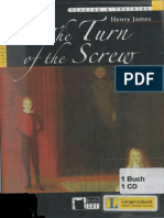 BCL 5 - The Turn of the Screw