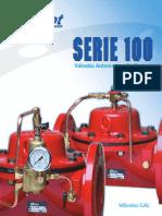 DOROT serie 100
