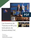 Cumbre RD 2017 sobre Seguridad Vial