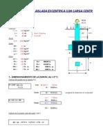 Programa en Excel Para Zapatas
