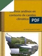 8. Cambio Climatico