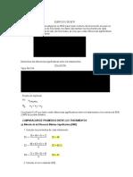 4. Comparación de Promedios