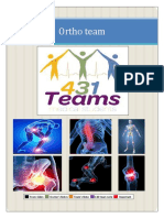 Ortho Team Final
