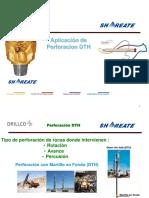8 Aplicacion de Perforacion Dth Ing Richard Ruiz