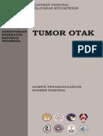 19,20. Tumor Otak