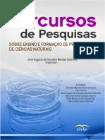 Livro Percursos de Pesquisas_e-book