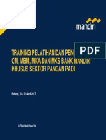 Walpaper Training Subang