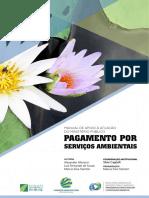 Manual Pagamentos Por Servicos Ambientais