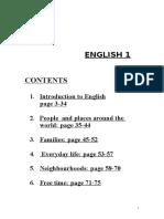 English Guide 1