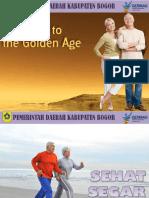 Presentasi Pra Pensiun