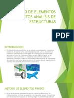 Metodo de Elementos Finitos Analisis de Estructuras[1]