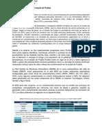 Contaminación Puebla