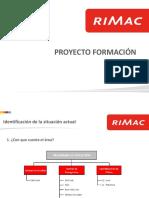 Proyecto Capas 2016 Kav