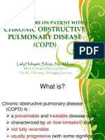 COPD Laily