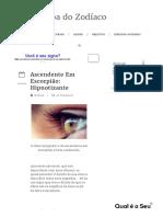 Ascendente Em Escorpião - Hipnotizante.pdf