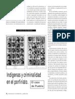 [Cruz Barrera] Indigenas Y Criminalidad en El Porf(Bookos.org)