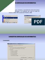 Conceptos de Informatica