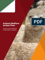 Animal Welfare Action Plan Dec 2017
