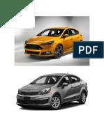 Autos de Ultimo Modelo
