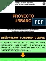 29-08-17- PT1 Clase Teórica 2-2 de Diseño Urbano