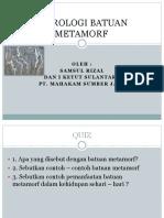 PETROLOGI BATUAN METAMORF.pptx