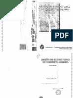 Libro Diseño de Estructuras de Concreto Armado Teodoro Harmsen