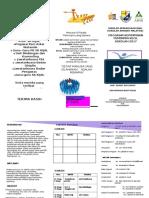brosur kepimpinan 20122