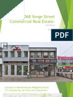 RSM 484 Valuation of Property