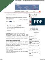 Langkah-langkah Peramalan Dengan Metode ARIMA Box-Jenkins Dengan Eviews LENGKAP - Portal Statistik