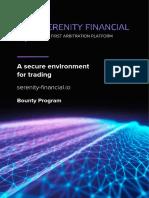 Serenity Bounty Program