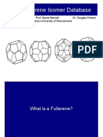The Fullerene Isomer Database